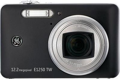GE E1250TW Digital Camera