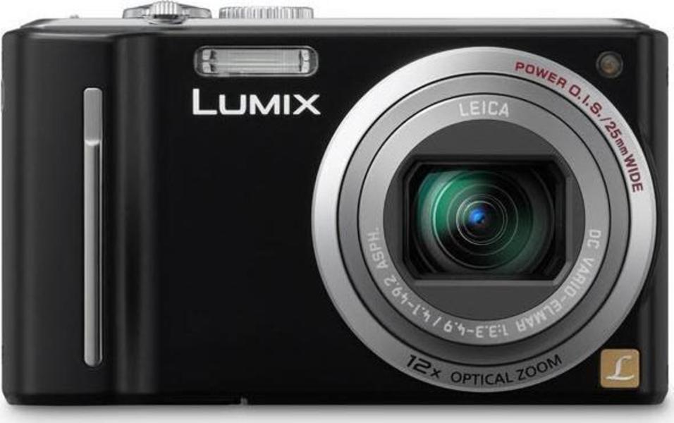 Panasonic Lumix DMC-ZS5 front