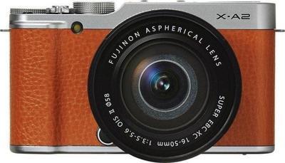 Fujifilm X-A2 Digitalkamera