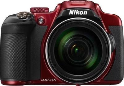 Nikon Coolpix P610 Digital Camera
