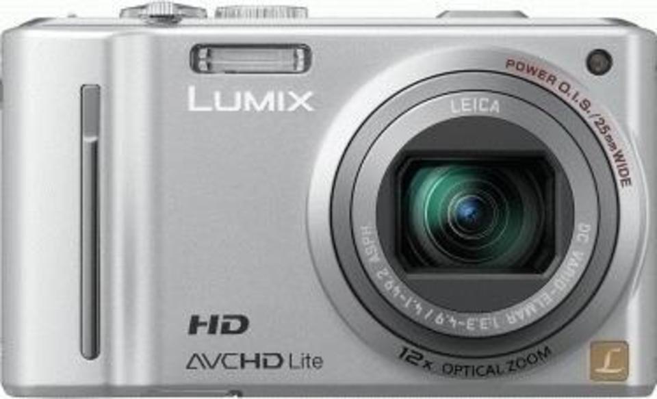 Panasonic Lumix DMC-ZS7 front