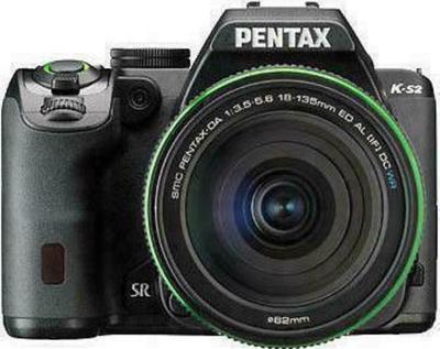 Pentax K-S2 Appareil photo numérique