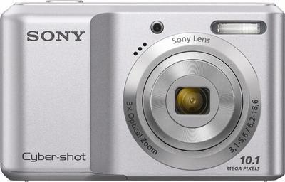 Sony CyberShot DSC-S1900 Digital Camera