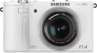 Samsung EX2F Digital Camera