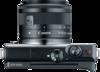 Canon EOS M100 Digital Camera top
