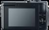 Canon EOS M100 Digital Camera rear