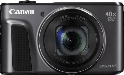Canon PowerShot SX720 HS Digitalkamera