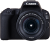 Canon EOS Rebel SL2 digital camera