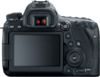 Canon EOS 6D Mark II Digital Camera rear