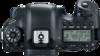Canon EOS 6D Mark II Digital Camera top
