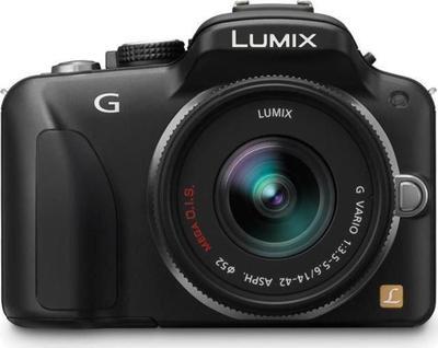 Panasonic Lumix DMC-G3 Digital Camera