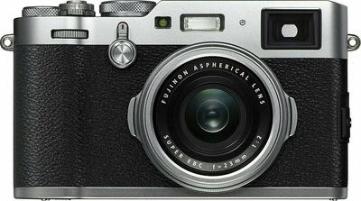Fujifilm X100F Aparat cyfrowy