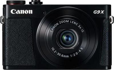 Canon PowerShot G9 X Digitalkamera