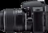 Nikon D40 Digital Camera left