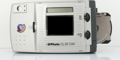 Agfa ePhoto CL30 Clik! Digitalkamera
