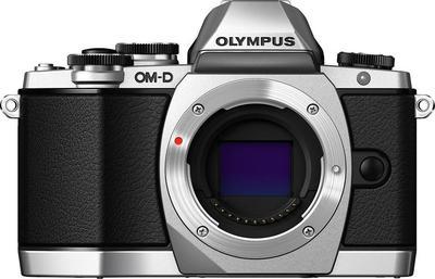 Olympus OM-D E-M10 Digitalkamera