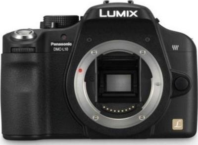 Panasonic Lumix DMC-L10