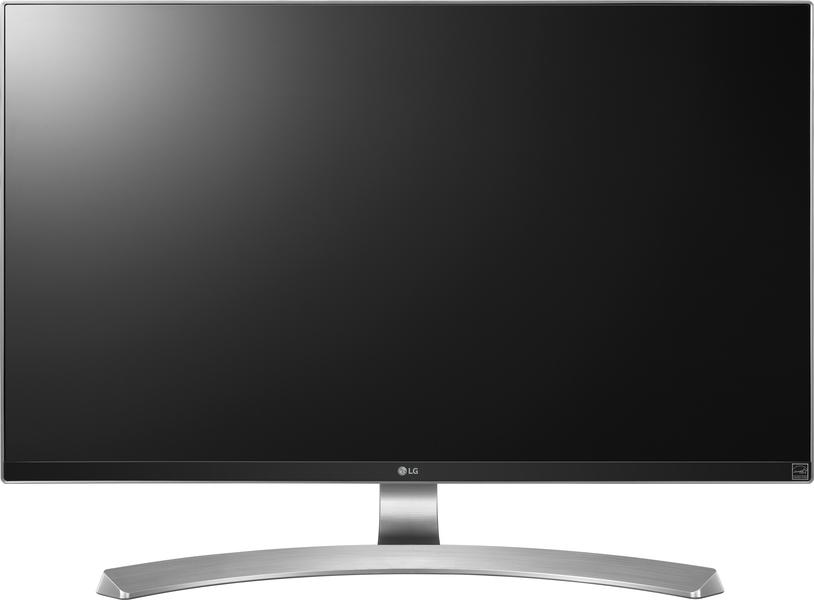LG 27UD88-W Monitor