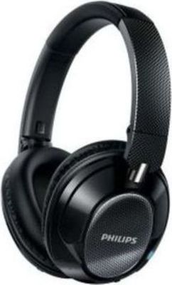 Philips SHB9850NC Słuchawki