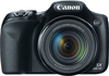 Canon PowerShot SX530 HS digital camera front
