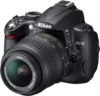 Nikon D5000 Digital Camera