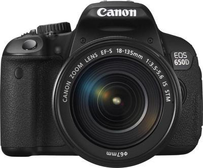 Canon EOS Rebel T4i Digitalkamera