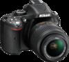 Nikon D5200 Digital Camera