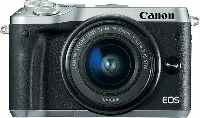 Canon EOS M6 Digitalkamera