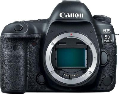 Canon EOS 5D Mark IV Digitalkamera