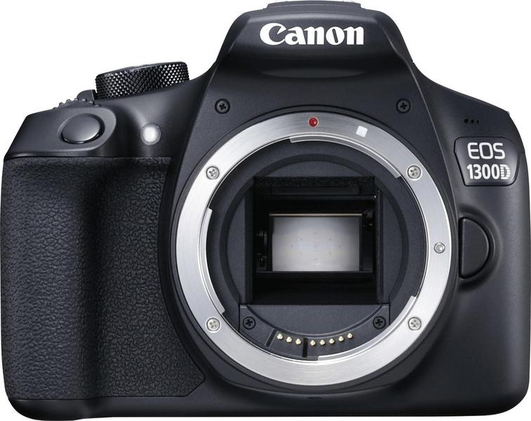 Canon EOS Rebel T6 digital camera