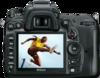 Nikon D7000 Digital Camera rear