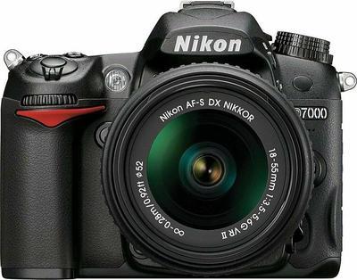 Nikon D7000 Digitalkamera
