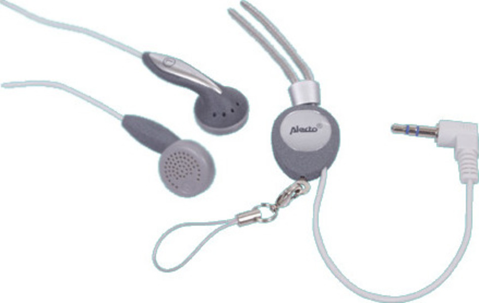 Alecto Electronics MP-37 Headphones