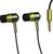 Sweex In-Ear Pro headphones