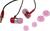 T'nB Music Trend Ladies Night headphones