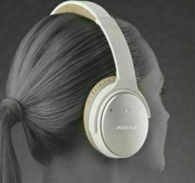 Bose QuietComfort 25 Słuchawki