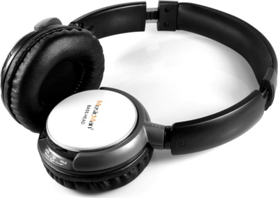 Technaxx MusicMan BassHead headphones
