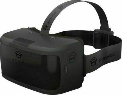 AuraVisor VR