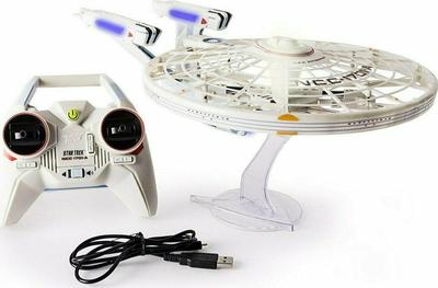 Air Hogs STAR TREK™ U.S.S. ENTERPRISE NCC-1701-A
