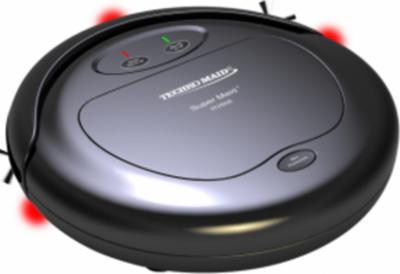 Techko RV668 Robotic Vacuum