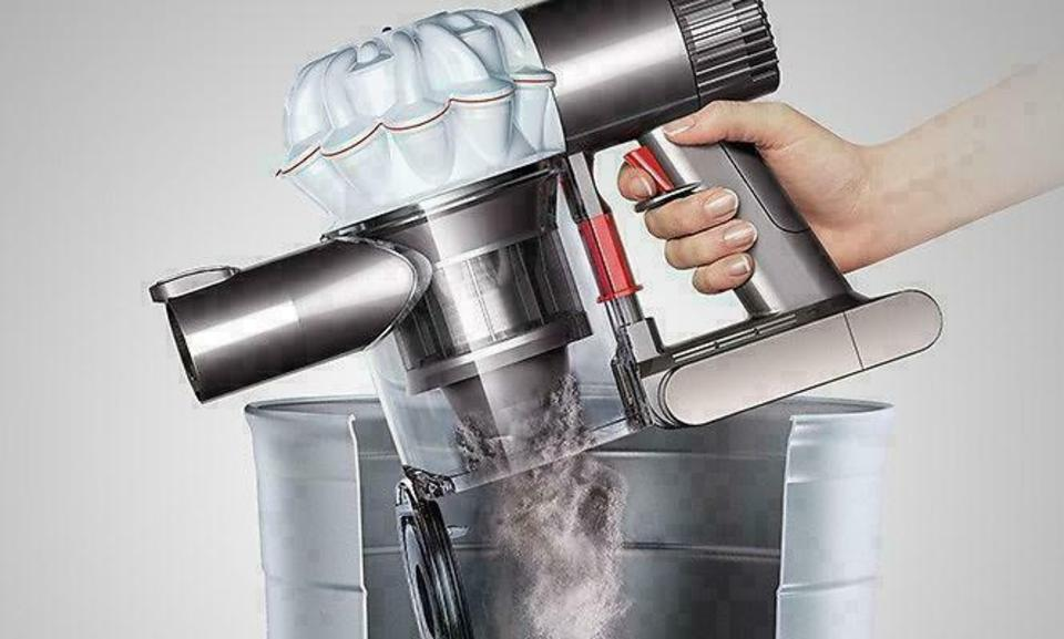 Dyson V6 Vacuum Cleaner