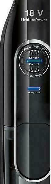 Bosch BCH61840 Vacuum Cleaner