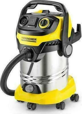 Kärcher WD 6 P Premium Vacuum Cleaner