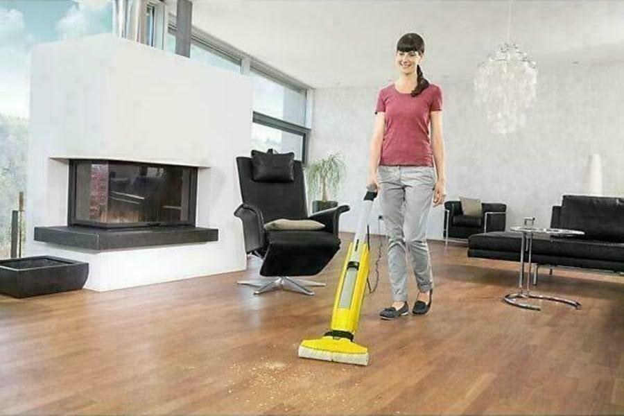 Kärcher FC 5 Vacuum Cleaner