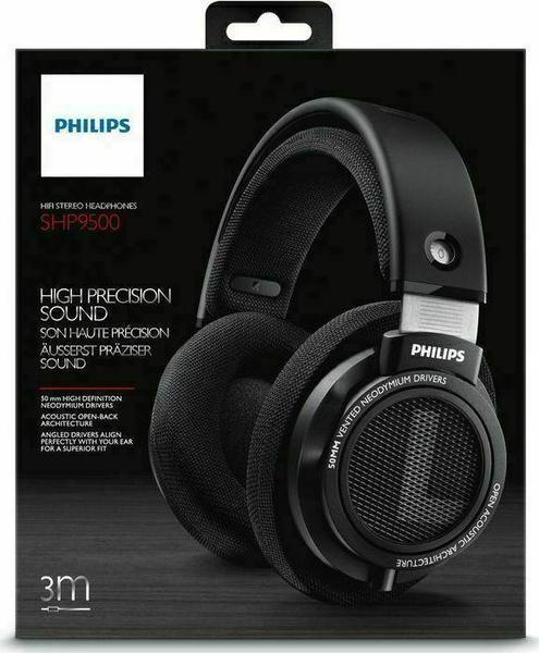 Philips SHP9500 Headphones