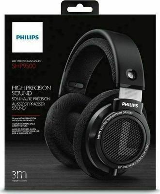 Philips SHP9500