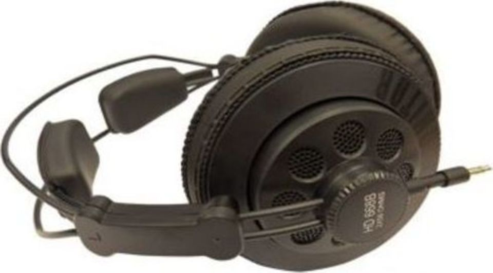 Superlux HD668B headphones