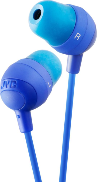 JVC HA-FX32