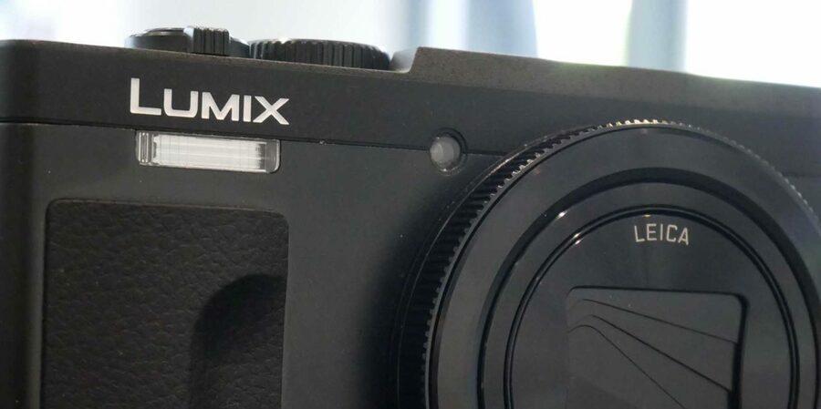 Panasonic Lumix DC-ZS70 Panasonic TZ90 / ZS70 review | Camera Jabber