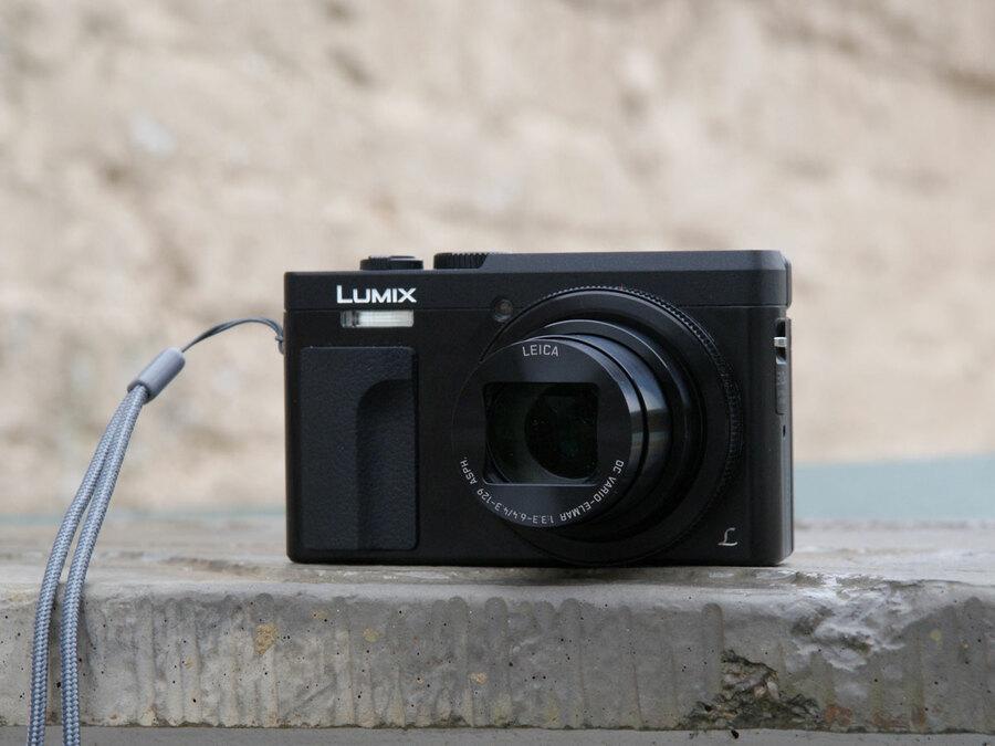 Panasonic Lumix DC-ZS70 Panasonic Lumix TZ90